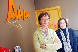 Dos psicólogas en paro crean Aúpa, un centro de atención  para desempleados