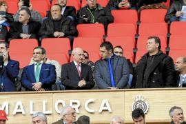 Cerdà se aferra a la sindicación y Serra a Claassen
