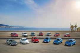 SEAT aumentó sus ventas mundiales