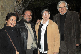 Homenaje a Pere Bonnín