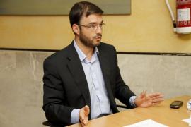 El PSIB denuncia las contradicciones entre concejales de Cort