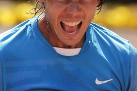 «Mi Roland Garros empezó hace tiempo»