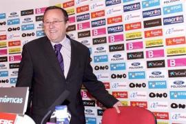 Vidal elogia a Alemany y critica a la familia Martí Mingarro en su adiós al Mallorca
