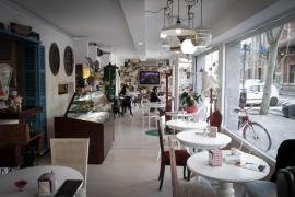 Cachivache café en Palma