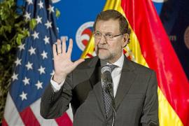 La Moncloa se muestra «entusiasmada» con el resultado del viaje de Rajoy a Washington