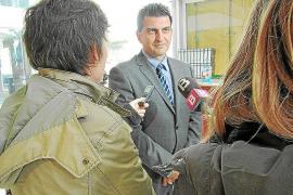 Los cambios en la ley de policía benefician al director de Emergències, según Més