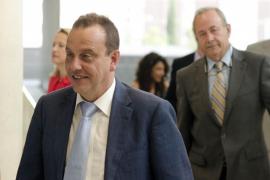 Horrach acusa al juez Castro de urdir una «teoría conspiratoria»