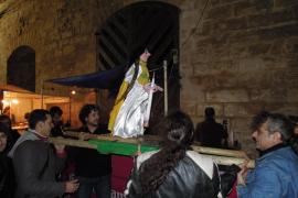 Cort pagará la seguridad de Sant Kanut por avisar con poco tiempo