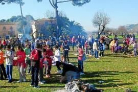 Sa Llebre aumenta el conflicto entre docentes y el Ajuntament de sa Pobla