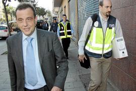 El fiscal arremete contra el juez por  'apoyarse en teorías conspiratorias' al imputar a la Infanta