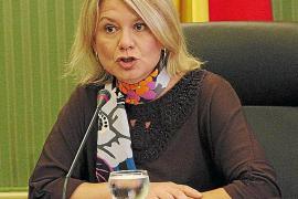 Més exige que Riera explique en el Parlament el polémico cambio en la ley de policías