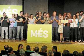 Més busca aliados para las elecciones europeas pero también baraja no presentarse