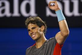 Nadal gana a Kokkinakis y se enfrentará en tercera ronda con Monfils