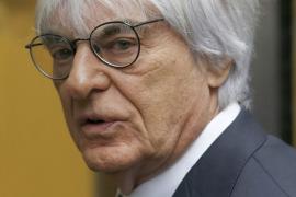 Ecclestone tendrá que responder ante la justicia alemana acusado de soborno