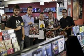 Saxophobia funk project reúne a amigos y colaboradores en el Teatre Xesc Forteza