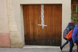 Asesinan a hachazos a un hombre de 84 años en su casa de Pollença