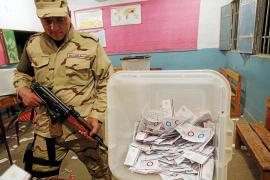 El 'sí' gana el Egipto pero el régimen militar esconde con qué participación