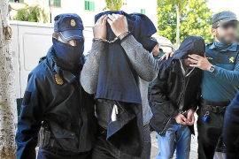 La jueza habla de «escandalosa mala praxis policial» en los arrestos del robo a Matutes