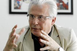 El expediente de indulto a Garzón ha estado perdido más de un año