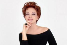 Paloma San Basilio visita el Auditòrium para ganarse «un último aplauso»