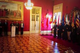 García-Escudero dice que la aprobación del Parlament catalán afecta a toda España