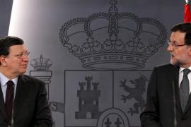 Rajoy cree que es «imposible» dialogar con Catalunya