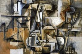 Un Picasso y otras cuatro obras maestras, robadas de un museo de París