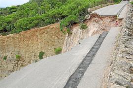 El Ajuntament y el Bisbat habilitarán un camino de acceso a Consolació