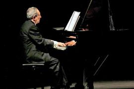 'Òpera, sarsuela i més' sonaron en Palma gracias al Col·lectiu d'Artistes Lírics