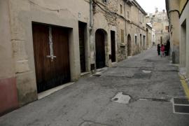 La Guardia Civil busca en el entorno de Llorenç Colom a la persona que lo mató
