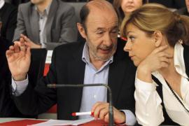 Rubalcaba ofrece primarias autonómicas en septiembre y generales en noviembre