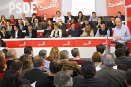 El PSOE tendrá candidato a la Moncloa a finales de noviembre