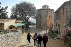 El restaurante del oratorio de Portals Nous será reubicado en un nuevo edificio