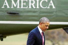 Obama: «La marihuana no es más peligrosa que el alcohol o el tabaco»