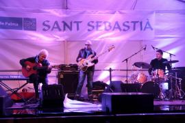 Revetla de Sant Sebastià