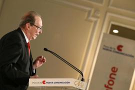 El director de la RAE dice que el español  «no está en peligro en ningún sitio»