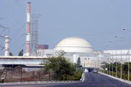 Los 28 suspenden sanciones a Irán