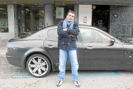 'El Prestamista': «Al padre de Mariluz le veía dolor en los ojos; al de Malén no»