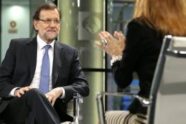 Rajoy asegura que tiene un plan que impedirá la independencia de Catalunya