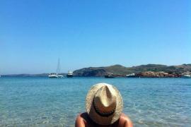 Al sol de Mallorca