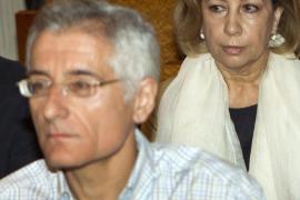 Maria Antònia Munar y Bartomeu Vicens declararán finalmente el 11 de marzo