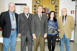 Homenaje a Basilio Sánchez Rufo