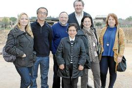 'Matances' solidarias en Sa Torre