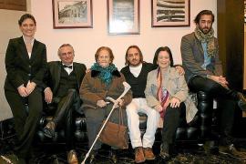 Concierto solidario en el Teatre Principal a beneficio de la Fundación Zaqueo