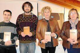 Presentación del libro 'Neu fosa', de Antoni Lluís Reyes