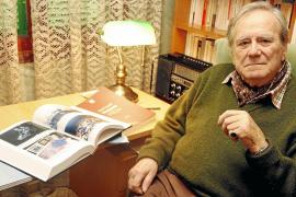 Fallece a los 92 años Bernat Torrandell, hijo del compositor Antoni Torrandell