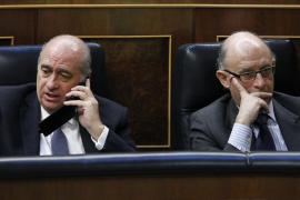 Montoro dice que el Gobierno no tiene ninguna intención de volver a subir el IVA