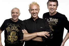 La Unión, grupo de música español