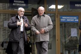 El juez decano y la policía acuerdan que la Infanta acceda a los juzgados en coche