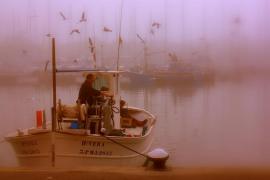 Es Moll de Pescadors